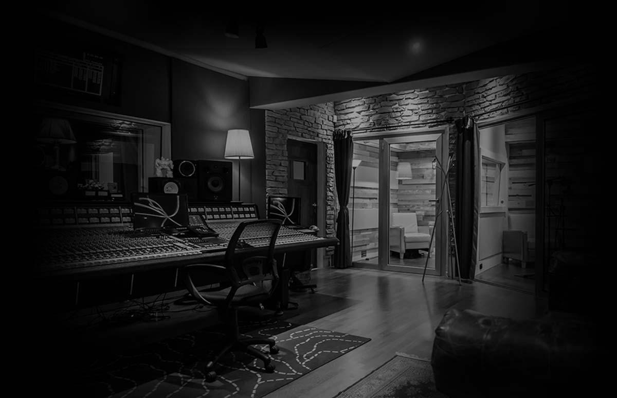 mast recording studio